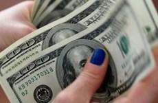 12月31日越盾对美元汇率中间价下调12越盾