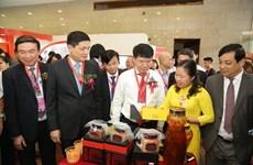 30个国家和地区的450家企业将参加2020年越南国际医药展览会