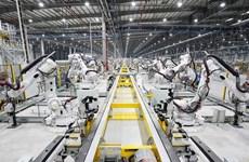 胡志明市工业生产指数年均增长7.9%
