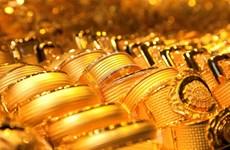 1月2日越南国内黄金价格接近4300万越盾