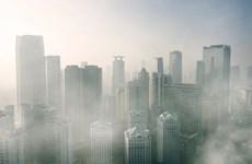 环境污染导致印尼每年23万多人丧命