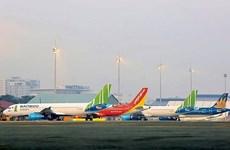 越南各机场计划2020年接待游客达1.27亿人次的目标