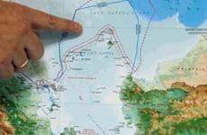 印尼驳斥中国对纳土纳群岛的主权声索