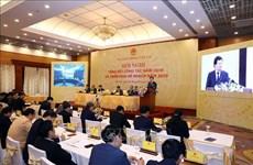 政府副总理郑廷勇:交通运输部需集中建设已筹集到资金的国家重点项目