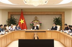 政府办公厅主任梅进勇部长:最大限度地降低不必要通函的签发