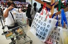 泰国禁止使用一次性塑料袋