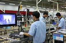 越南企业实力足以在国际市场上做竞争