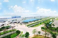 越南迎来来自韩国企业的投资浪潮