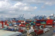 越南进出口商品总值成绩喜人 19年增长了近17倍