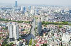 河内市是2019年越南吸引外资最多的地方