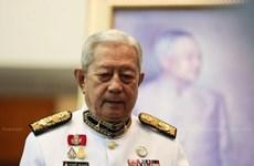泰国王任命苏拉育大将为枢密院主席