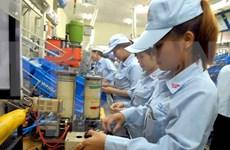 越南工业区总公司大力吸引投资商进驻其投建的工业区