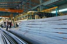 和发钢材产品在南方的销售量创新高