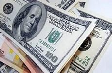 1月6日越盾对美元汇率中间价上调10越盾