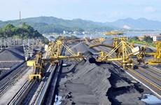 越南煤炭矿产工业集团力争实现2020年煤炭销售量增长10%
