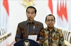 """印尼在领土主权问题上态度强硬   总统维多多表示关涉主权问题""""没有任何讨价还价的余地"""""""