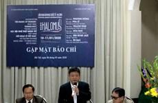 中国、日本等国艺术家将来越参加下龙国际音乐节