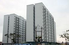 政策性贷款援建4000间保障性住房