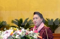 越南第十四届国会常务委员会第41次会议9日开幕
