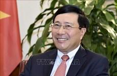 越南担任联合国安理会1月份轮值主席国:坚持独立自主的对外政策和提升国家地位的黄金机遇