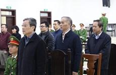 MobiFone 收购AVG案:被告阮北山提出抗诉申请减轻刑罚