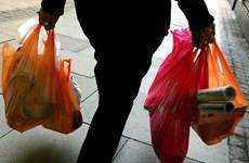 印尼首都雅加达禁止使用一次性塑料袋