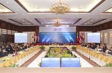 2020东盟轮值主席年:东盟国防高级官员工作小组会议开幕