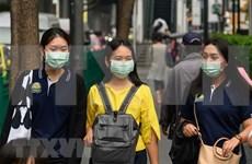 泰国努力解决大气污染问题