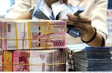 2019年印尼预算赤字约250亿多美元