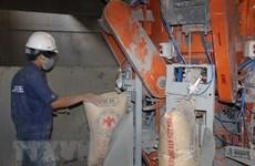 2019年越南出口水泥和熟料连续第二年创下出口纪录