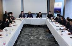 2020东盟主席年:越南主持召开驻联合国东盟委员会会议