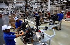 印度尼西亚投入逾250亿美元用于发展工业产业