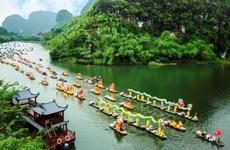 2019年被视为宁平省旅游业的难忘一年