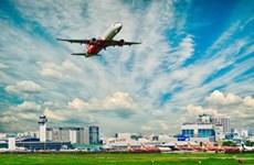越捷航空公司飞往日本的5条新航线正式开通