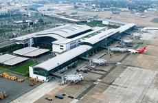 政府副总理郑廷勇:不使用预算内资本建设新山一T3航站楼