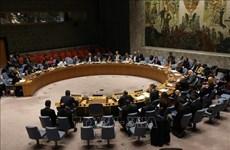 越南与联合国:联合国安理会通过关于也门问题的决议并讨论哥伦比亚和平进程