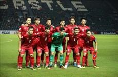 2020年亚洲杯决赛圈:阮春福总理致信鼓励越南U23足球队在迎战朝鲜队时获胜