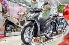 2019年越南摩托车销量下降近4%