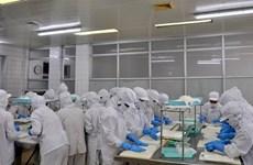 广宁省新增 4家水产企业拥有对华出口资格