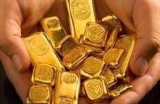 1月16日越南国内黄金价格上涨15万越盾
