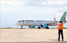 越竹航空将努力早日开通直飞布拉格航线