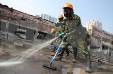 2019年越南灾害抢险救灾工作有力有效有序展开