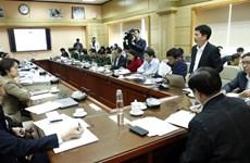 越南开展新型冠状病毒防控工作  加大对来自疫区旅客的检查力度