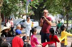河内市国际游客人数比不上地区各大城市