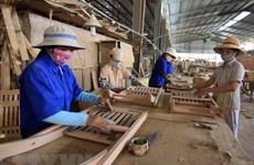 越南木材行业力争至2025年出口总额达200亿美元的目标