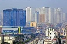 越南房地产市场深受外国投资者的青睐