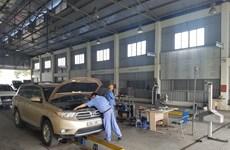 截至2020年1月越南有1.6万辆车使用年限到期