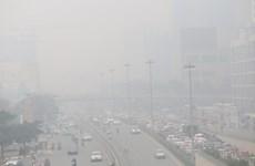 大气污染给越南造成的经济损失达108.2至136.3亿美元