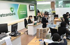 2019年越南外贸银行创收数十亿美元的利润