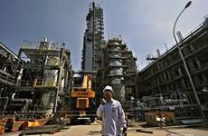 中国台湾拟投资220亿美元在印尼建设炼油厂
